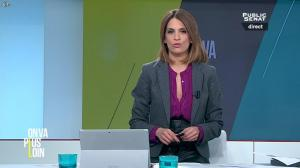 Sonia Mabrouk dans On Va Plus Loin - 16/02/16 - 03