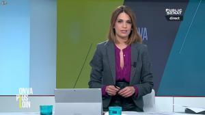 Sonia Mabrouk dans On Va Plus Loin - 16/02/16 - 04