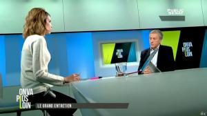 Sonia Mabrouk dans On Va Plus Loin - 25/11/15 - 04