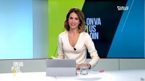Sonia Mabrouk dans On Va Plus Loin - 25/11/15 - 06