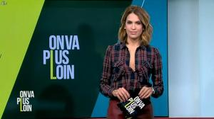 Sonia Mabrouk dans On Va Plus Loin - 27/10/15 - 01