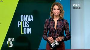Sonia Mabrouk dans On Va Plus Loin - 27/10/15 - 02