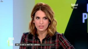 Sonia Mabrouk dans On Va Plus Loin - 27/10/15 - 03