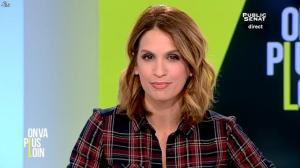 Sonia Mabrouk dans On Va Plus Loin - 27/10/15 - 05