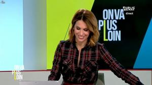 Sonia Mabrouk dans On Va Plus Loin - 27/10/15 - 06