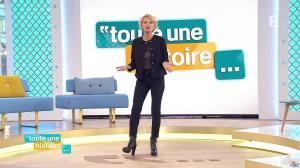Sophie Davant dans Toute une Histoire - 06/01/16 - 01