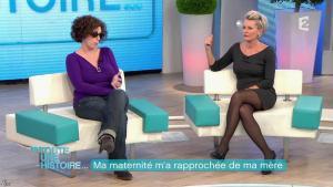 Sophie Davant dans Toute une Histoire - 22/04/13 - 04