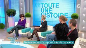 Sophie Davant dans Toute une Histoire - 22/04/13 - 05