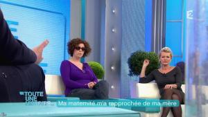 Sophie Davant dans Toute une Histoire - 22/04/13 - 07