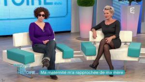 Sophie Davant dans Toute une Histoire - 22/04/13 - 08