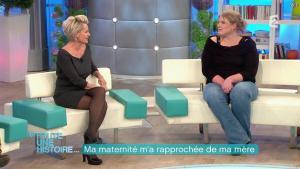 Sophie Davant dans Toute une Histoire - 22/04/13 - 09
