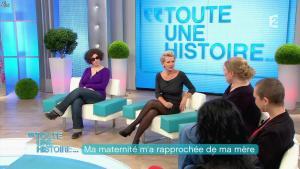 Sophie Davant dans Toute une Histoire - 22/04/13 - 11