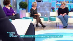 Sophie Davant dans Toute une Histoire - 22/04/13 - 12