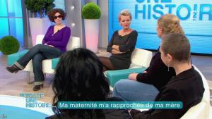 Sophie Davant dans Toute une Histoire - 22/04/13 - 13