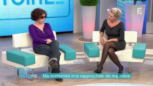 Sophie Davant dans Toute une Histoire - 22/04/13 - 14