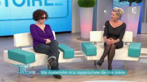 Sophie Davant dans Toute une Histoire - 22/04/13 - 16