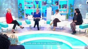 Sophie Davant dans Toute une Histoire - 28/07/16 - 02