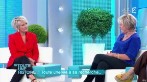 Sophie Davant dans Toute une Histoire - 28/07/16 - 03
