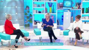 Sophie Davant dans Toute une Histoire - 28/07/16 - 06
