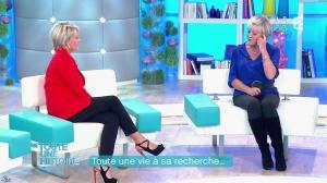 Sophie Davant dans Toute une Histoire - 28/07/16 - 07