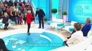 Sophie Davant dans Toute une Histoire - 28/07/16 - 08