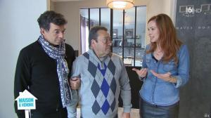 Sophie Ferjani dans Maison à Vendre - 12/01/16 - 04