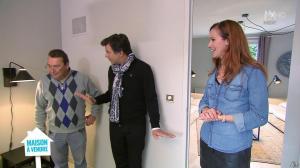 Sophie Ferjani dans Maison à Vendre - 12/01/16 - 07