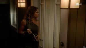 Vanessa Williams dans Desperate Housewives - 09/12/15 - 01
