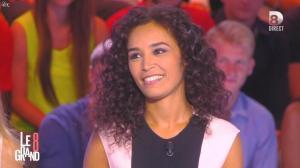 Aïda Touihri dans le Grand 8 - 31/08/15 - 07