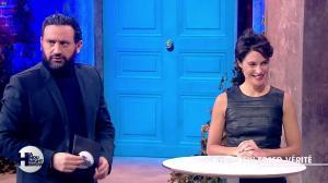 Alessandra Sublet dans le Hanounight Show - 09/02/17 - 01