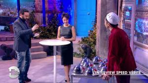Alessandra Sublet dans le Hanounight Show - 09/02/17 - 02