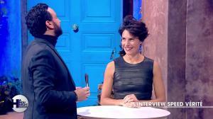 Alessandra Sublet dans le Hanounight Show - 09/02/17 - 03