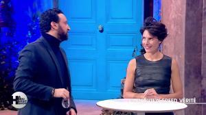 Alessandra Sublet dans le Hanounight Show - 09/02/17 - 04