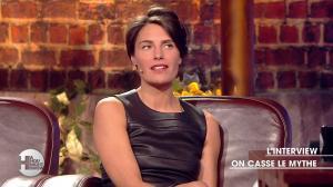 Alessandra Sublet dans le Hanounight Show - 09/02/17 - 09