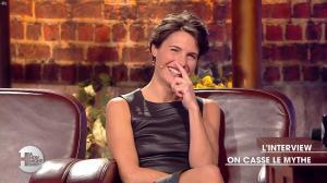 Alessandra Sublet dans le Hanounight Show - 09/02/17 - 10