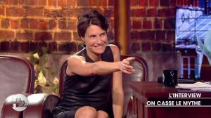 Alessandra Sublet dans le Hanounight Show - 09/02/17 - 11