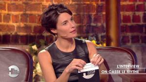 Alessandra Sublet dans le Hanounight Show - 09/02/17 - 12