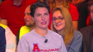 Alessandra Sublet dans Touche pas à mon Poste - 17/03/16 - 01
