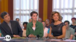 Anne Nivat dans la Nouvelle Edition - 20/06/17 - 05
