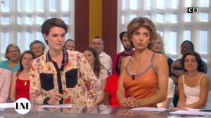 Anne Nivat dans la Nouvelle Edition - 21/06/17 - 02