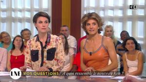 Anne Nivat dans la Nouvelle Edition - 21/06/17 - 04