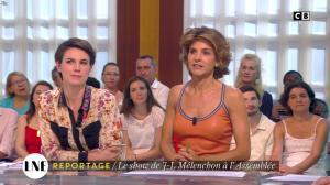 Anne Nivat dans la Nouvelle Edition - 21/06/17 - 05