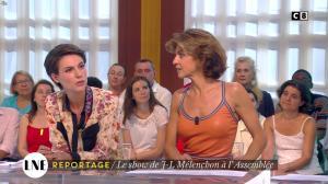 Anne Nivat dans la Nouvelle Edition - 21/06/17 - 06