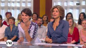 Anne Nivat dans la Nouvelle Edition - 27/06/17 - 04