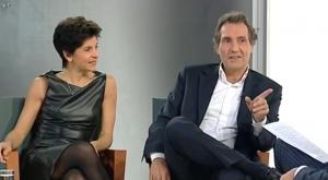 Anne Nivat dans Pardonnez Moi - 15/01/12 - 03