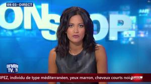 Aurélie Casse dans Non Stop - 30/03/17 - 04