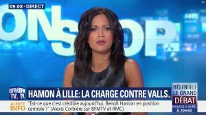 Aurélie Casse dans Non Stop - 30/03/17 - 05