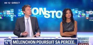 Aurélie Casse dans Non Stop - 30/03/17 - 06