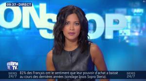 Aurélie Casse dans Non Stop - 30/03/17 - 15