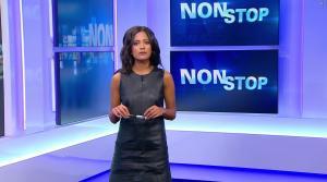 Aurélie Casse dans Non Stop - 30/03/17 - 18